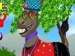 Donkey dress up game